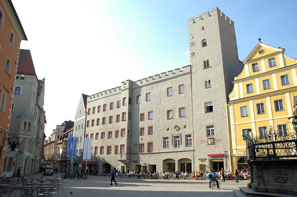Www Hotel Peterstor De